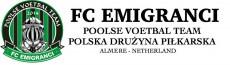 FC Emigranci - Polska drużyna piłkarska w Holandii