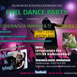 Dance Party Moja Polonia